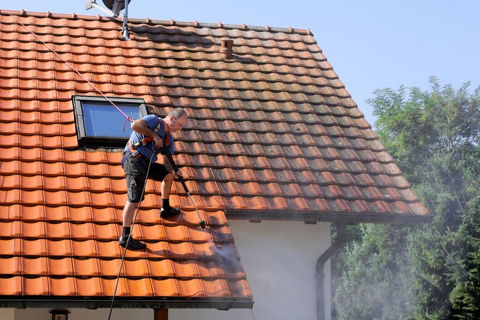 Tile-Roof-Cleaning-Fircrest-WA